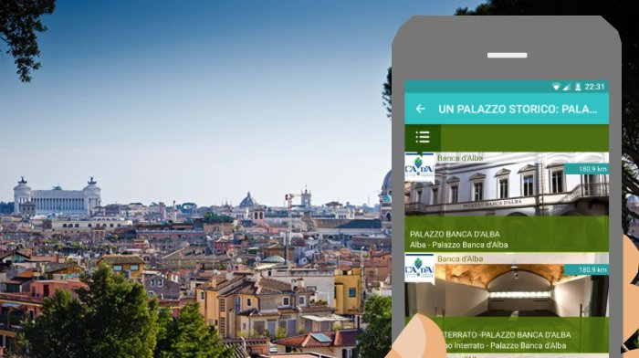 Cityteller, l'applicazione book friendly che ti accompagna ovunque