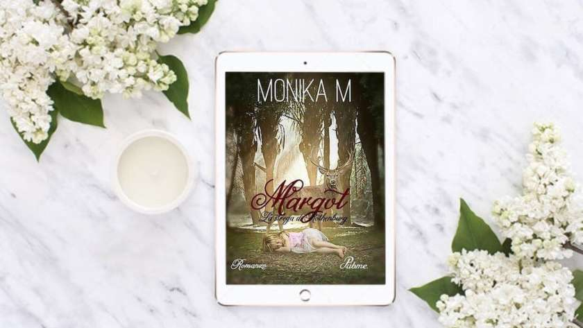 Margot, la strega di Rothenburg – Monika M.