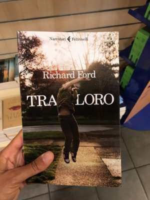 tra loro richard ford