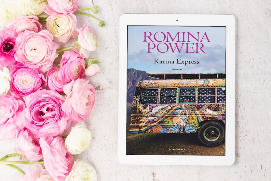 Karma Express – Romina Power