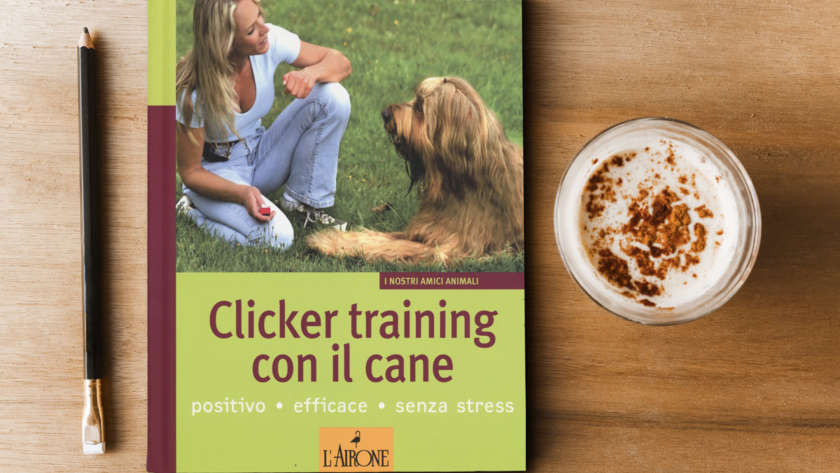 Clicker training con il cane – Monika Sinner
