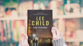 Non sfidarmi Lee Child